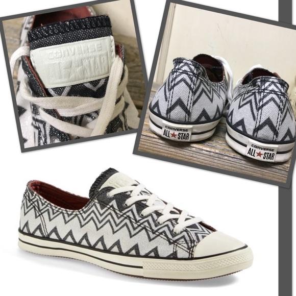 655d4aa69d3fae Converse Shoes - Converse X Missoni Chuck Taylor All Star Sneaker 9
